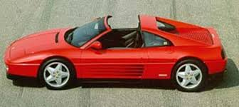 348 ts price 348 ts 1992 price specs carsguide