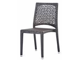 Supreme Dining Chairs Outdoor Furniture By Varaschin Archiproducts