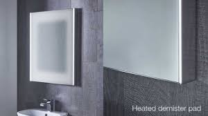 Cavalier Bathroom Furniture by Roper Rhodes Cabinet U0026 Mirror Collection Youtube
