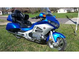 2012 Honda Goldwing Price Honda Gold Wing In Missouri For Sale Used Motorcycles On