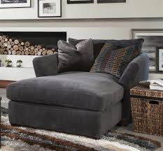 Oversized Armchair With Ottoman Brighton Oversized Chair In