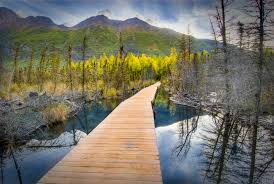 Eagle River Alaska Map by 20 Best Photo Locations In Alaska How Many Can You Capture