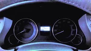 2013 infiniti ex tire pressure monitoring system tpms youtube