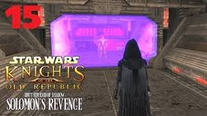 kotor android negative zero viyoutube