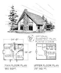 2 bedroom with loft house plans a frame house plan 91725 total living area 1423 sq ft 2