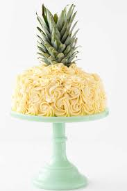 cake decorations pineapple cake cake decorating tutorial for crust