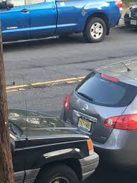 nissan rogue jersey city so my sister u0027s car was stolen can yall keep an eye for a grey