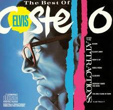 Elvis Costello Imperial Bedroom The Best Of Elvis Costello U0026 The Attractions Elvis Costello