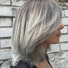 thin hair with ombre 50 stunning silver ombre hair ideas precious locks