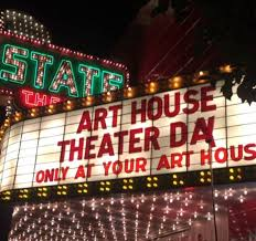 home theater near me arthouse day