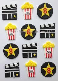 the 25 best movie cupcakes ideas on pinterest popcorn cupcakes