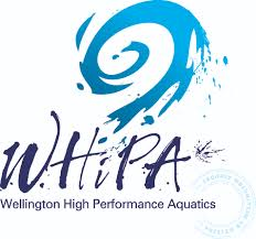Swimming Logo Design by Swimming New Zealand