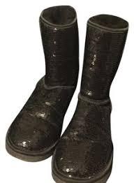 ugg womens dandylion boots black ugg australia ugg ellecia ankle 1013032 black boots boots