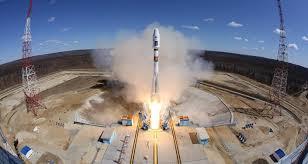 soyuz 2 rocket to arrive at vostochny on september 20 for november