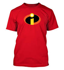 incredibles family cosplay t shirt halloween costume shirts