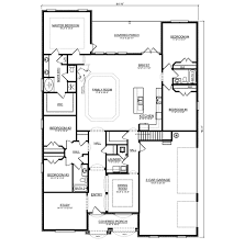 dr horton floor plan the brianne ashley plantation pace florida d r horton