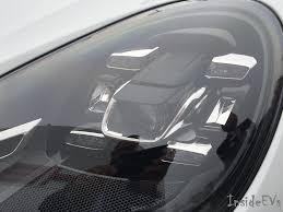 porsche cayenne headlights 2015 porsche cayenne s e hybrid review