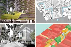 Home Design Show Los Angeles Six Radical Proposals For How We Might Live In The Los Angeles Of