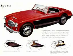 car buying guide the official buying guide austin healey 3000