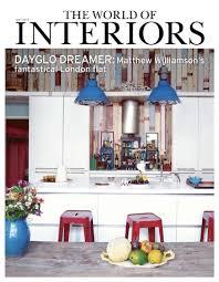Florida Design S Miami Home And Decor Magazine Top 100 Interior Design Magazines You Must Have Part 4