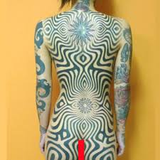 psychedelic tattoos tattoo artists inked magazine inked magazine