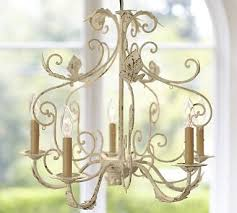 Candle Chandelier Pottery Barn 131 Best Pottery Barn Images On Pinterest Home Decorations