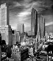 view of midtown manhattan 1939 by alfred eisenstaedt if ever in