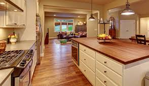 Hardwood Floor Kitchen Kitchen Marvellous Types Of Flooring For Kitchen Best Laminate