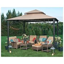 Replacement Pergola Canopy by Patio Patio Canopy Gazebo Patio Gazebo Canopy Replacement