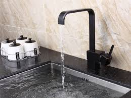 kitchen water faucet black square kitchen faucet jbeedesigns outdoor change square
