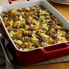 corn bread sausage and apple stuffing pork recipes pork be