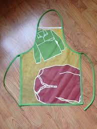 tablier cuisine fille les 11 meilleures images du tableau tablier enfant personnalisé
