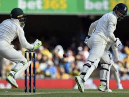 2017 tim paine drops vince on day 1 of 1st test twitterati
