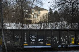 after 7 years lakeville residents fight rail storage in backyards