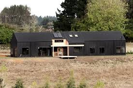 Barn House Designs Nz Homes Zone Barn House Floor Plans Nz
