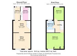 Estate Agents Floor Plans by Regent Street Stowmarket Stowmarket Estate Agents Bucks