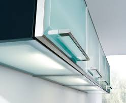 Overhead Kitchen Cabinets Bright And Breezy Kitchen From Schuller Avantgarde Kichen Line