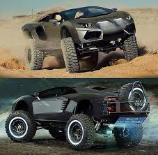 off road lamborghini please tell me this is photoshop fuelgoodtribe did you know that