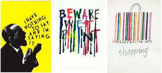 40 crucial lessons from the most famous graphic designers in