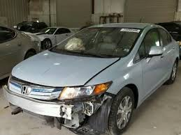honda civic 2012 hf used 2012 honda civic trunk lids parts for sale