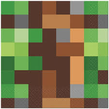 minecraft party decorations minecraft party supplies