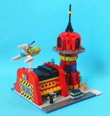 Lego Headquarters Stepienproductions U0027s Favorite Flickr Photos Picssr