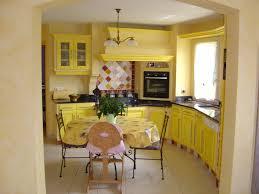 cuisine bois peint superior cuisine bois et ardoise 1 menuiserie poirier cuisine en