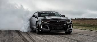 what is a camaro zl1 2017 2018 zl1 camaro hpe850 upgrade hennessey performance