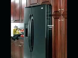 cabinet depth refrigerator dimensions counter depth refrigerator dimensions awesome 4 door counter depth