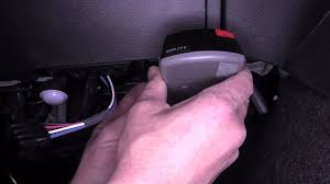 jeep grand brake controller installation of a trailer brake controller on a 2014 jeep grand