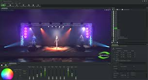 realizzer lighting visualization software
