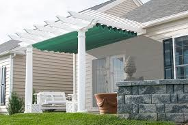 Shade Ideas For Backyard Triyae Com U003d Shade Canopy Ideas Various Design Inspiration For