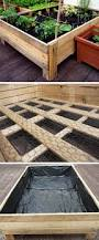 Backyard Planter Box Ideas 25 Beautiful Pallet Garden Box Ideas On Pinterest Growing