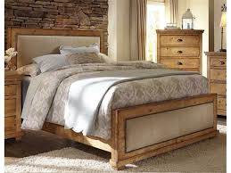 Upholstered Headboard Bedroom Sets Bed Bath Bedroom Decor With King Upholstered Headboard Fotolo Also